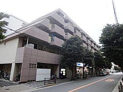 新大阪コミュニケーションプラザ[4階]の外観