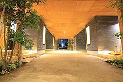 鵠ノ杜舎[椚09号室]の外観