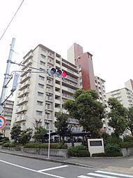昭和山コーポ1号棟