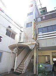 藤川ビル[405号室号室]の外観