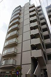 スパシエ国立矢川ステーションプラザ[10階]の外観