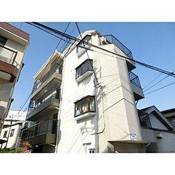 エレガンス姫島[402号室]の外観