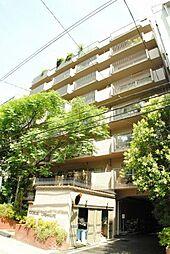 江戸堀アーバンライフ[3階]の外観