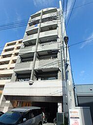 ル・サンパティーク[3階]の外観