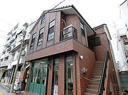 キタガワ商会ビル[2階]の外観