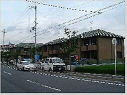 シャーメゾン 堅田B[B102号室]の外観