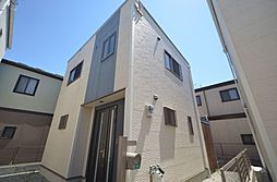 [一戸建] 兵庫県西宮市段上町2丁目 の賃貸【/】の外観
