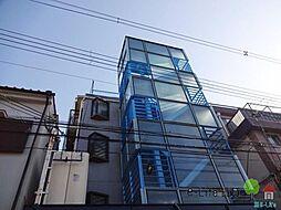 関西ドリームハイツ[2階]の外観
