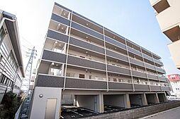 シーベルNishida[4階]の外観