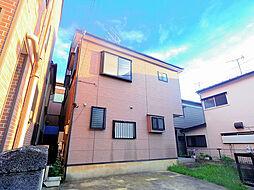 [一戸建] 埼玉県富士見市水谷東3丁目 の賃貸【/】の外観