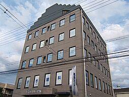 京都府宇治市槇島町三十五の賃貸マンションの外観