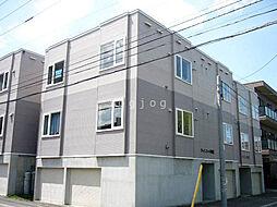白石駅 2.5万円
