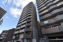 アスヴェル神戸元町海岸通[9階]の外観