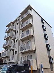 松戸ハイツ[3階]の外観