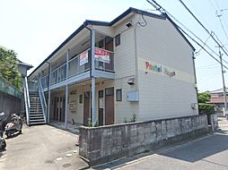 Pastel House[2階]の外観