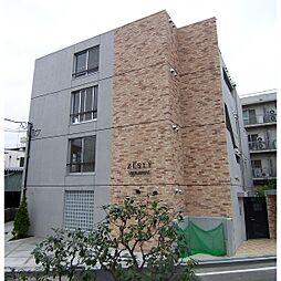 ZESTY桜新町[0104号室]の外観