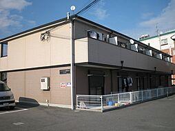 ハーブプラザ和泉鳥取III番館[2階]の外観