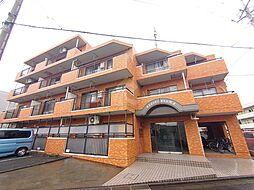 JR中央線 国分寺駅 徒歩9分の賃貸マンション