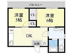 日本橋駅 6.8万円