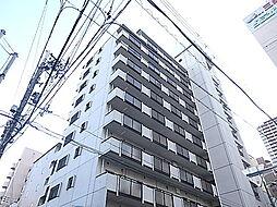 Osaka Metro長堀鶴見緑地線 心斎橋駅 徒歩12分の賃貸マンション