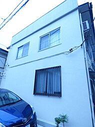 長野ハイツ[1階]の外観