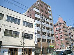 DO-Z[4階]の外観