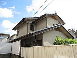 [一戸建] 兵庫県西宮市天道町 の賃貸【/】の外観