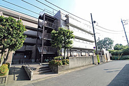 シャルマンコーポ第2芦花公園