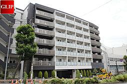 ディアレンス横濱沢渡[4階]の外観