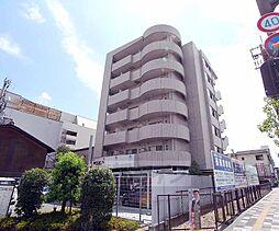 JR東海道・山陽本線 長岡京駅 徒歩3分の賃貸マンション