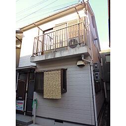 兵庫県神戸市兵庫区塚本通5丁目の賃貸アパートの外観