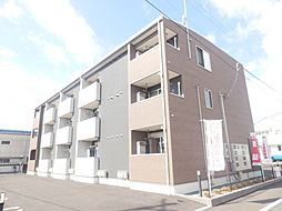Neo Casa[1階]の外観