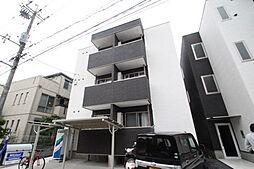 広島電鉄宮島線 東高須駅 徒歩18分の賃貸マンション