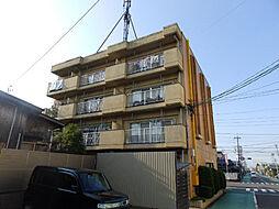 三重県津市南中央の賃貸マンションの外観