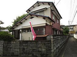 [一戸建] 福岡県福岡市東区香椎4丁目 の賃貸【/】の外観