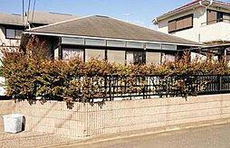 [一戸建] 神奈川県藤沢市辻堂元町6丁目 の賃貸【/】の外観