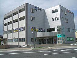 茨城県守谷市中央1丁目の賃貸マンションの外観
