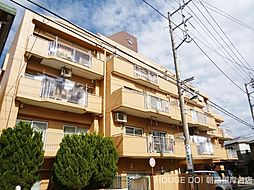 大泉学園サマリヤマンション