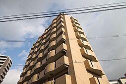 ベルデパルコ鶴見緑地[203号室号室]の外観