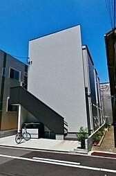 JUNOS garden[1階]の外観