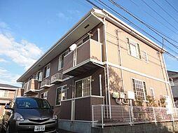 JR中央本線 三鷹駅 バス12分 新川宿下車 徒歩2分の賃貸アパート