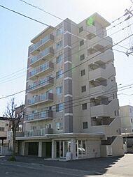 ピアチェーレ[2階]の外観