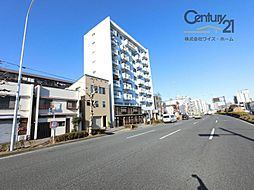 神奈川新町コーポ