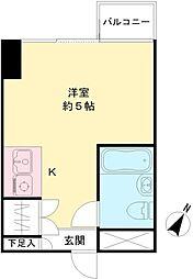聖蹟桜ヶ丘駅 2.8万円