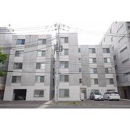 札幌市営東西線 西18丁目駅 徒歩9分の賃貸マンション