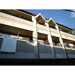 ロンモンターニュ小阪[306号室]の外観