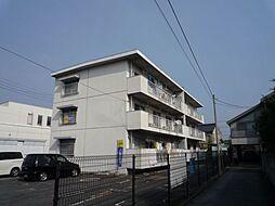 スパローハウスII[1階]の外観