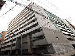グランド・ガーラ横濱万世町[8階]の外観