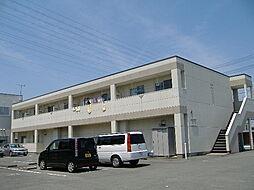 NEW FIVEII[2階]の外観