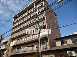 助六ビル[5階]の外観